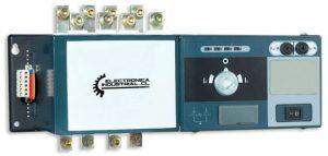 Switch Transferencia Automático Circuito Simple